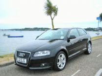 AUDI A3 1.9 TDI E SPORT 2009 59 ONLY 36,000 miles F.S.H.