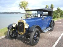 AUSTIN CLIFTON HEAVY TOURER 1928