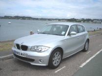 BMW 120i SE AUTO 2006 06 1 OWNER ONLY 52,000 miles FSH.