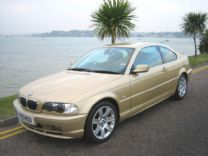 BMW 328 Ci COUPE 1999-V.