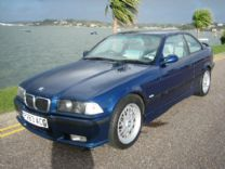 BMW 328i SPORT COUPE