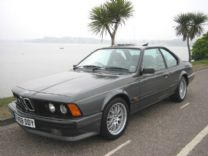 BMW 635 CSi A HIGHLINE 1989 LOADED SPEC !