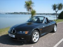 BMW Z3 1.9i ROADSTER 1997 ONLY 43,000 miles FSH.