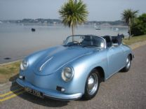 CHESIL SPEEDSTER 356