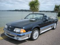 FORD MUSTANG 5.0 GT - EX JERSEY CAR