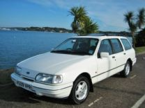 FORD SIERRA 2.0GT ESTATE 1993 - A RARE CAR!