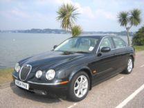 JAGUAR S TYPE V6 3.0 SE LUX PACK F-LIFT 2004-54 ONLY 46,000 miles FSH MEGA SPEC !