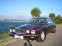 JAGUAR XJ12 SOVEREIGN 1990 - 72,000 miles.