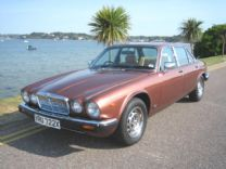 JAGUAR XJ6 4.2 SERIES 3 27,000 miles