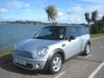 MINI CLUBMAN DIESEL AUTO 2008 VERY RARE AUTO ONLY 29,000 miles !