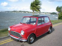 MINI COOPER MK I 1966 - EXCEPTIONAL CAR