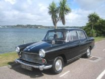 MORRIS OXFORD SALOON 1966 ONLY 30,000 miles !