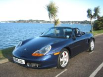 PORSCHE BOXSTER 3.2 S 2001 - Y ONLY 77,000 miles FSH
