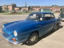 RENAULT CARAVELLE COUPE CABRIOLET 1968 ONLY 72,000 miles