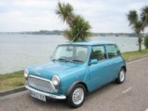 ROVER MINI 1.3 MPi 1998 ONLY 26,000 miles !