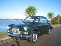SUNBEAM RAPIER MK IV COUPE 1963 - FULLY RESTORED