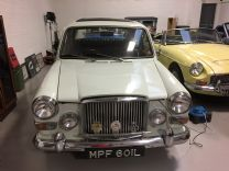 VANDEN PLAS PRINCESS 1300 1972 ONLY 30,000 miles FROM NEW