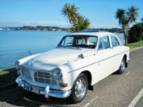 VOLVO AMAZON 122S - 1966 1 OWNER 41 YEARS !