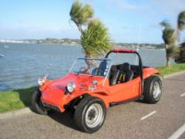 VW 1500 BEACH BUGGY GP MK I - 1963 TAX EXEMPT.