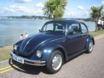 VW BEETLE 1600i MEXIBUG 2000 - X REG